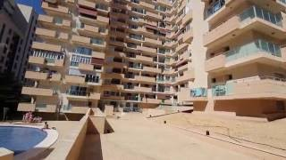 Суперские апартаменты на море в Бенидорме(, 2016-07-17T09:26:18.000Z)