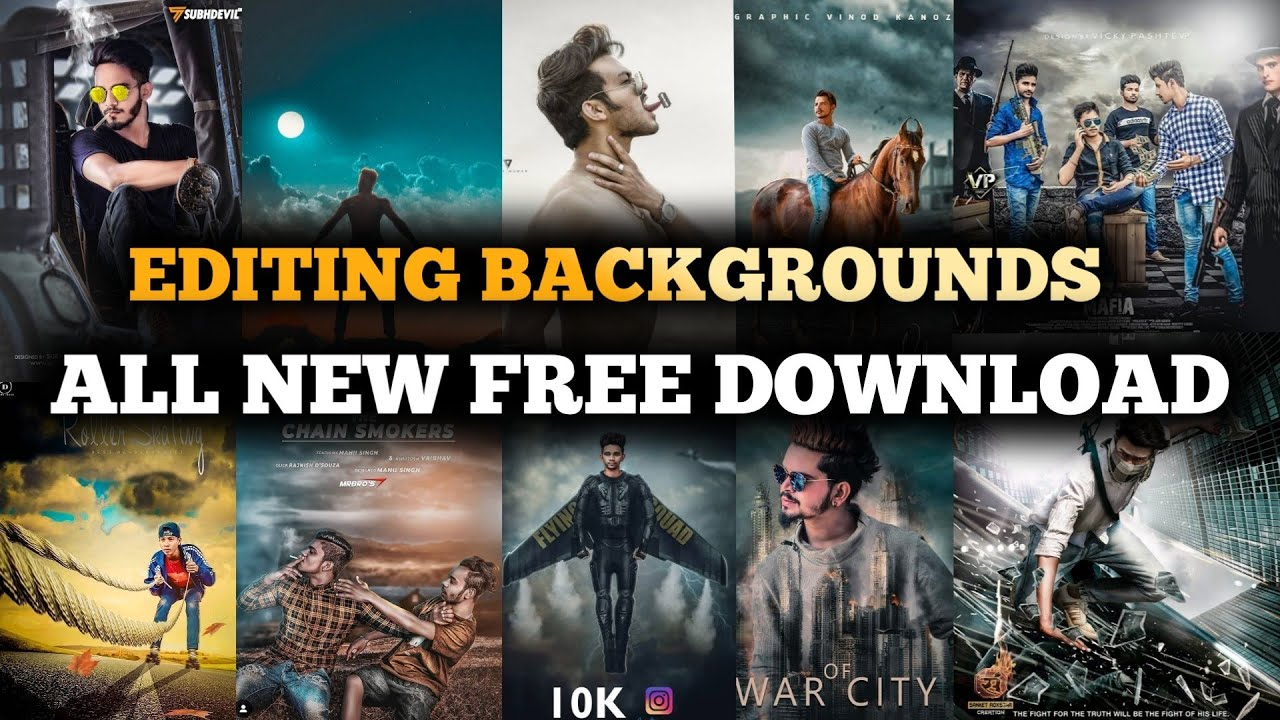 Download All New Photo Editing background    Manipulation Editing Background    Photo Editing