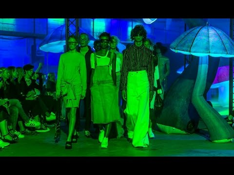 Cheap Monday | Spring Summer 2016 Full Fashion Show | Exclusive