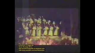 Acara Tahun Baru 83 Swara Mahardika Melati Suci