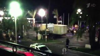 Во французской Ницце одна из самых фешенебельных улиц мира стала местом массового убийства.(Лазурный берег Франции. Ницца. Английская набережная. Одна из самых фешенебельных улиц мира стала местом..., 2016-07-15T20:17:36.000Z)