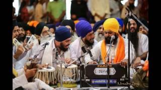 ਮਾਧੋ ਹਮ ਐਸੇ ਤੂ ਐਸਾ I Madho Hum Aise Tu Aisa - Bhai Anantvir Singh Ji LA