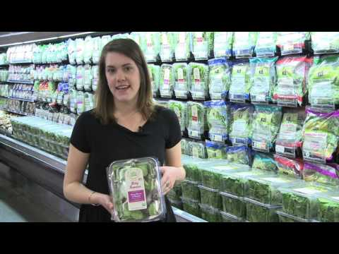 Foggy Bottom Whole Foods Grocery Store Tour