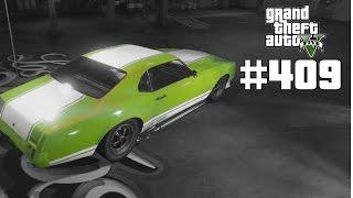 "GTA 5 #409 PIMP my ""Rid"" Let´s Play GTA 5 PS4"