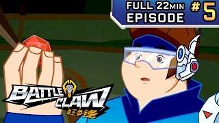 Duppy's Magic Stone   BattleClaw Season 1   Episode 5