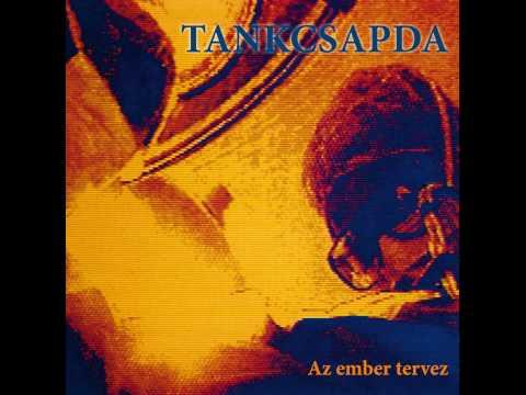Tankcsapda - Egyszerű dal (official audio)