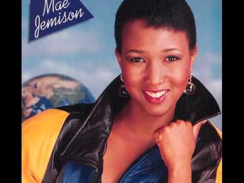Women's History Fact: Mae Jemison - YouTube