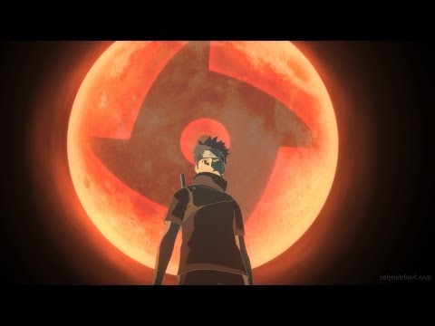 Онлайн бои в NARUTO SHIPPUDEN Ultimate Ninja STORM Revolution Part 002