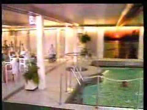 GTS FINNJET travel agency film 1987