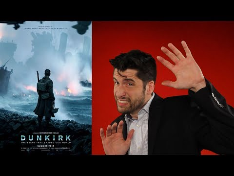 Thumbnail: Dunkirk - Movie Review