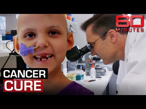 Groundbreaking New Treatment Cures Cancer   60 Minutes Australia