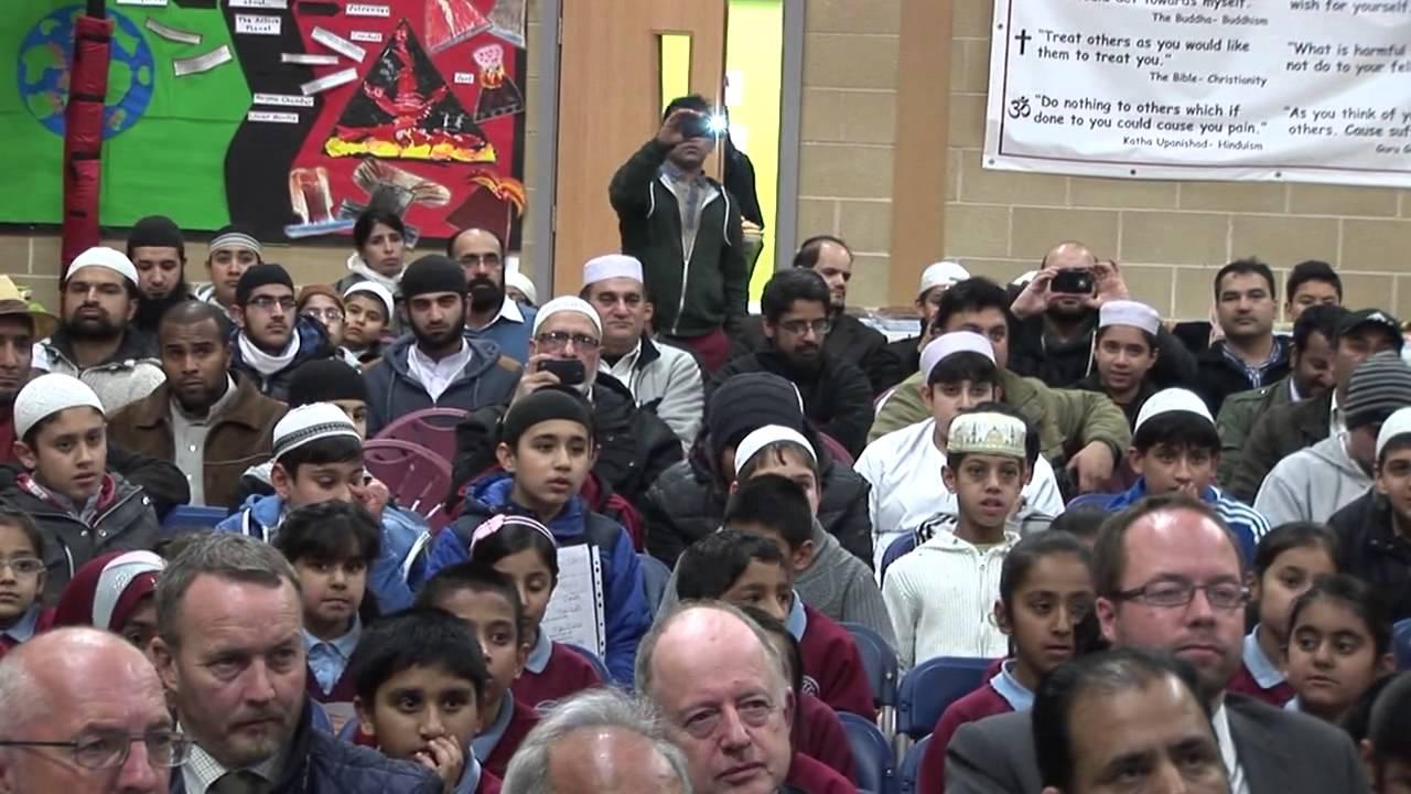 Bradford schools working with madrassas youtube solutioingenieria Choice Image