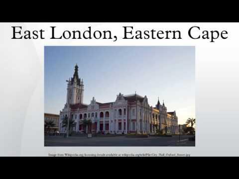 East London, Eastern Cape