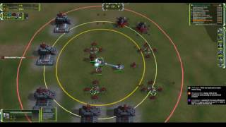 WORLD DOMINATION!!! - Supreme Commander: Forged Alliance