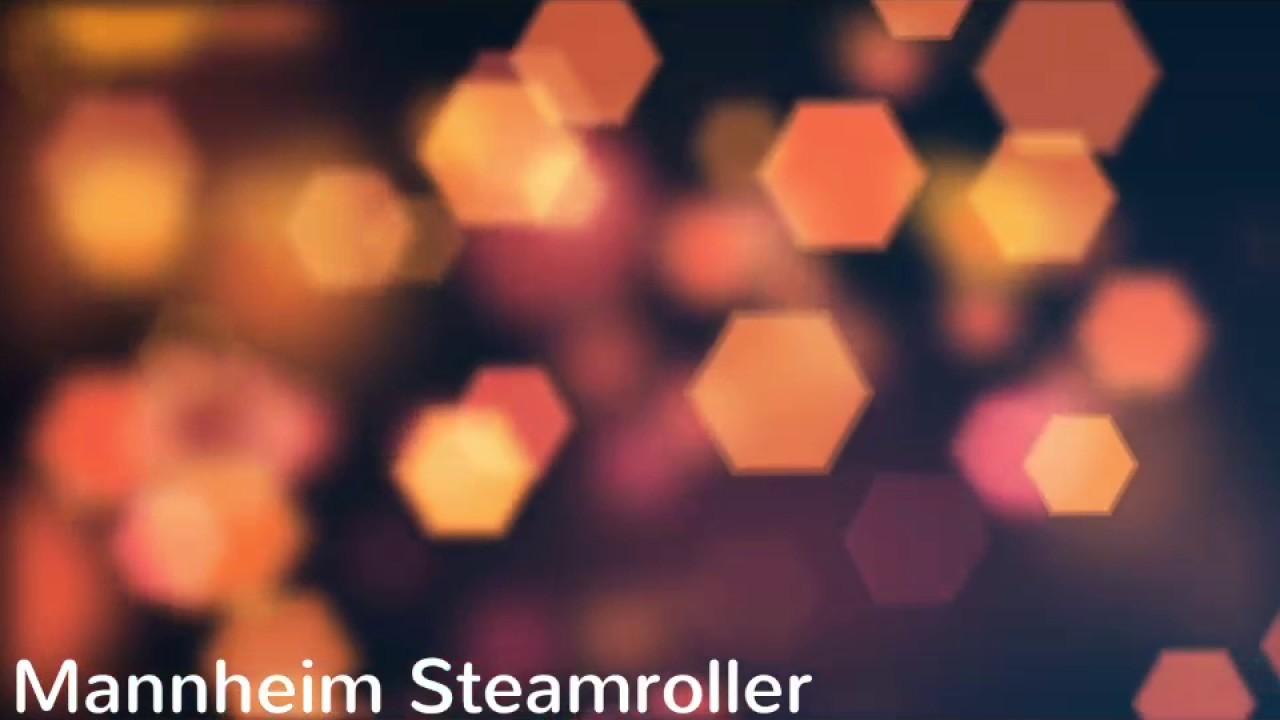 Download Mannheim Steamroller - Still Still Still