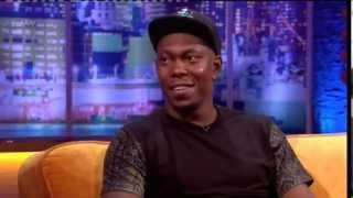 """Dizzee Rascal"" The Jonathan Ross Show Series 5 Ep 2 19 October 2013 Part 5/5"