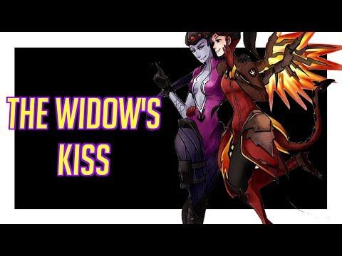 Mercy & Widow dating!