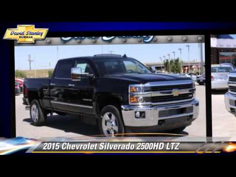 David Stanley Chevrolet Of Norman, Norman OK 73072
