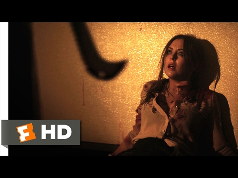 See No Evil 2 (2014) - Run Scene (6/10) | Movieclips