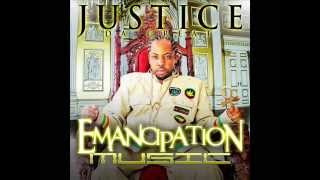 JUSTICE DA GREAT, ISREAL TODAY,album Emancipation Music, Justice Sound