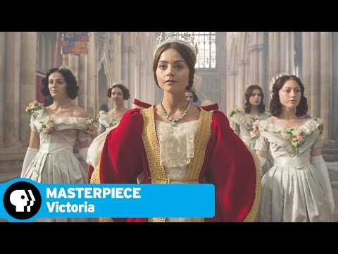 Victoria on Masterpiece Season 1 Episode 1 2 3 4 5 6 7 8 9 10 11 12 13 14 15 16