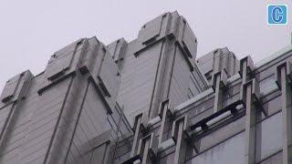 Особенности построенной в Москве