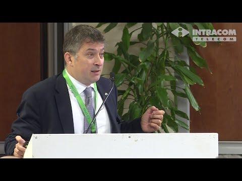 Intracom Telecom all'assemblea CFWA di Roma