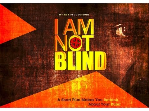 I Am Not Blind || Satirical Telugu Short...