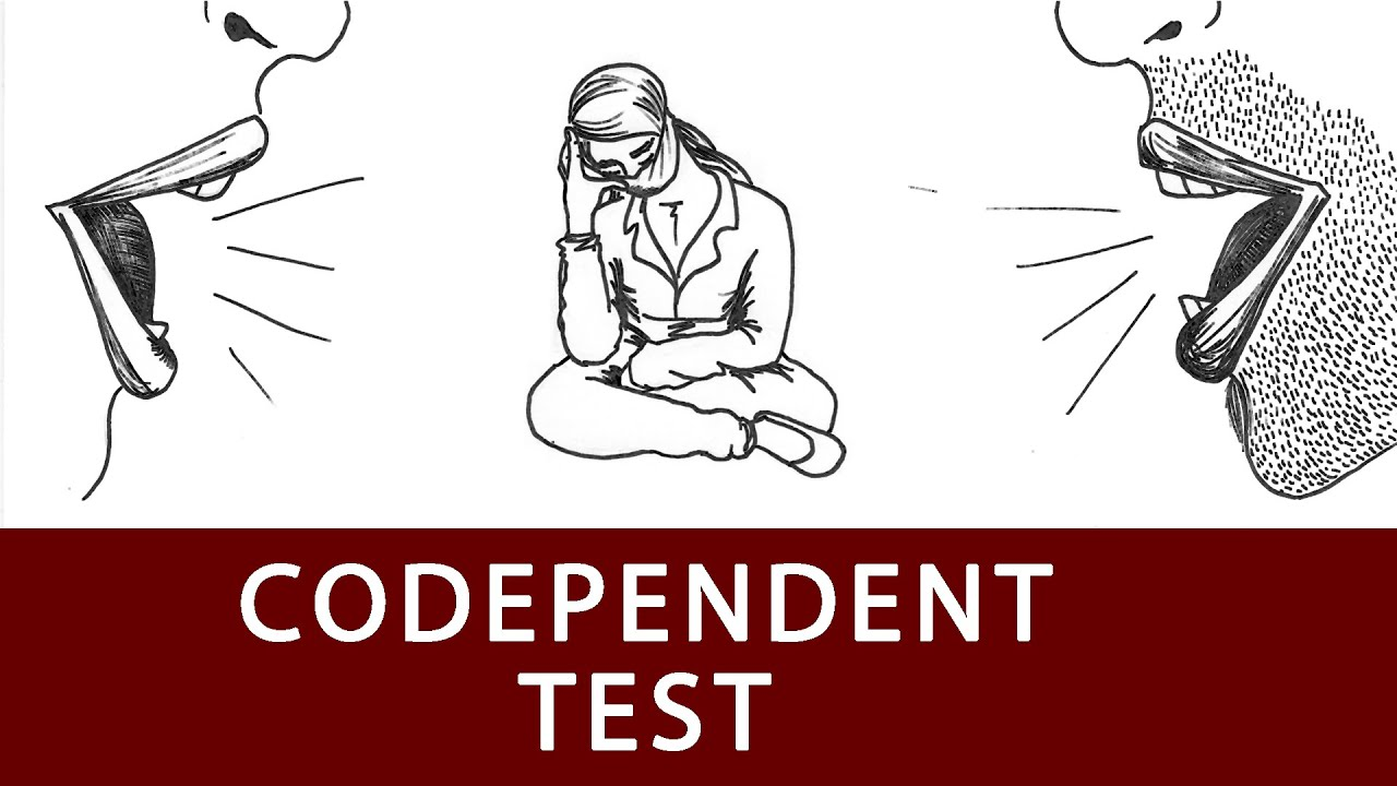 How To Get Out Of Codependency