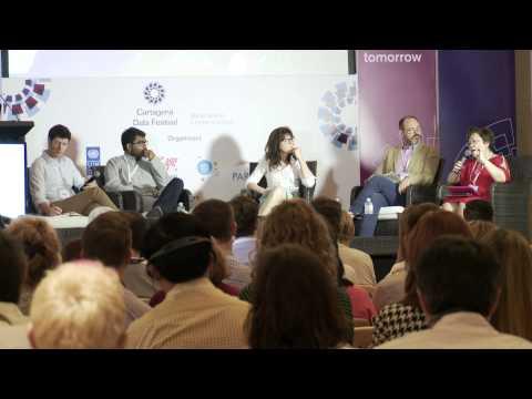 Cartagena Data Festival Flashbacks