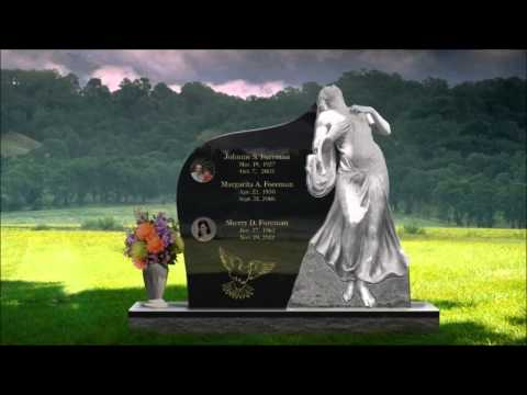 Comforting Funeral Poems 2