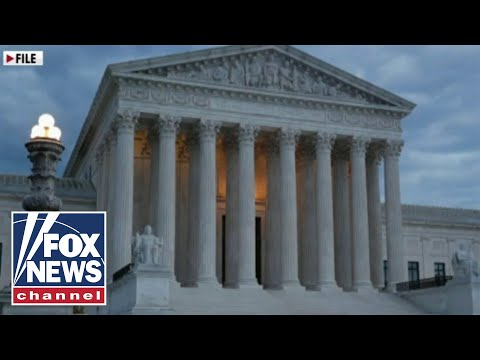Breaking: Democrats to unveil legislation to pack the Supreme Court with 4 more justices