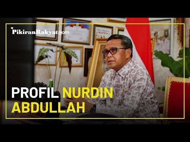 Profil Nurdin Abdullah, Gubernur Sulawesi Selatan Tertangkap KPK Terkait Dugaan Korupsi