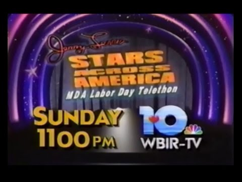 August 28, 1996 commercials