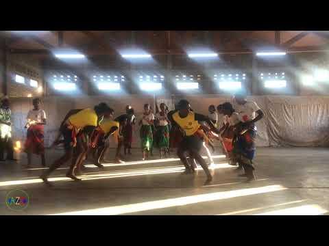 Spectacle de danse #2  | Association Azé, Tuléar, Madagascar