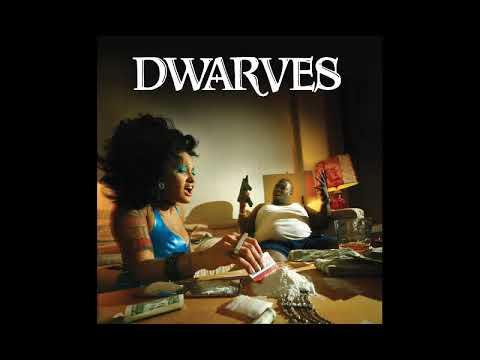 Dwarves- Take Back The Night