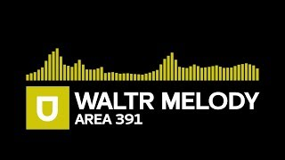 [Melodic Electro House] - WaltR Melody - Area 391 [Umusic Records Release]