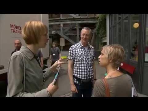 LISTE - Art Fair Basel und der Werkraum Warteck pp