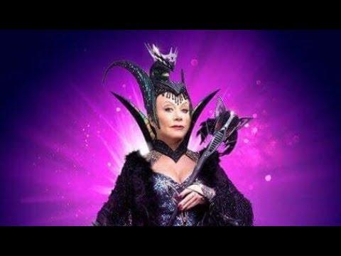Elaine Paige Pantomime Queen RAT Dick Whittington London Palladium - Life Story Interview