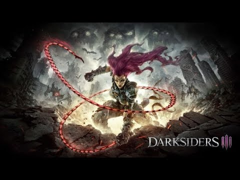 Darksiders II Deathinitive Edition: Getting Ready For Darksiders 3