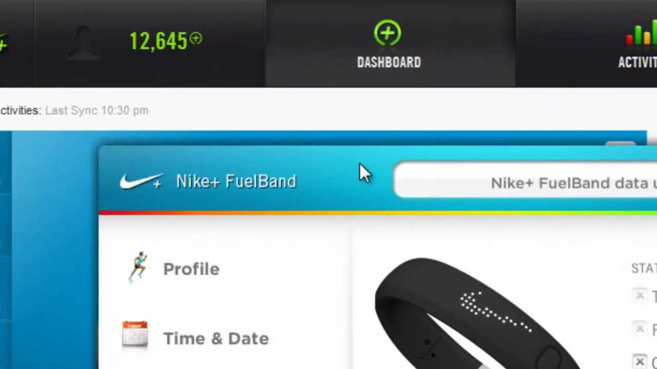 misericordia bandera pistola  Nike+ FuelBand - Day 5 - NikePlus.com Review - YouTube