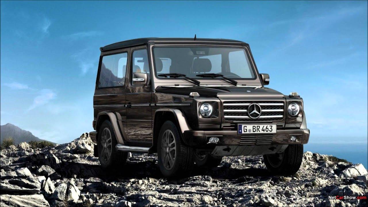 2011 mercedes benz g class ba3 final edition hd youtube for Mercedes benz g