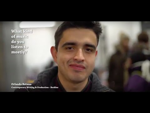 Berklee, What Would You Like To Know About Boston Conservatory?