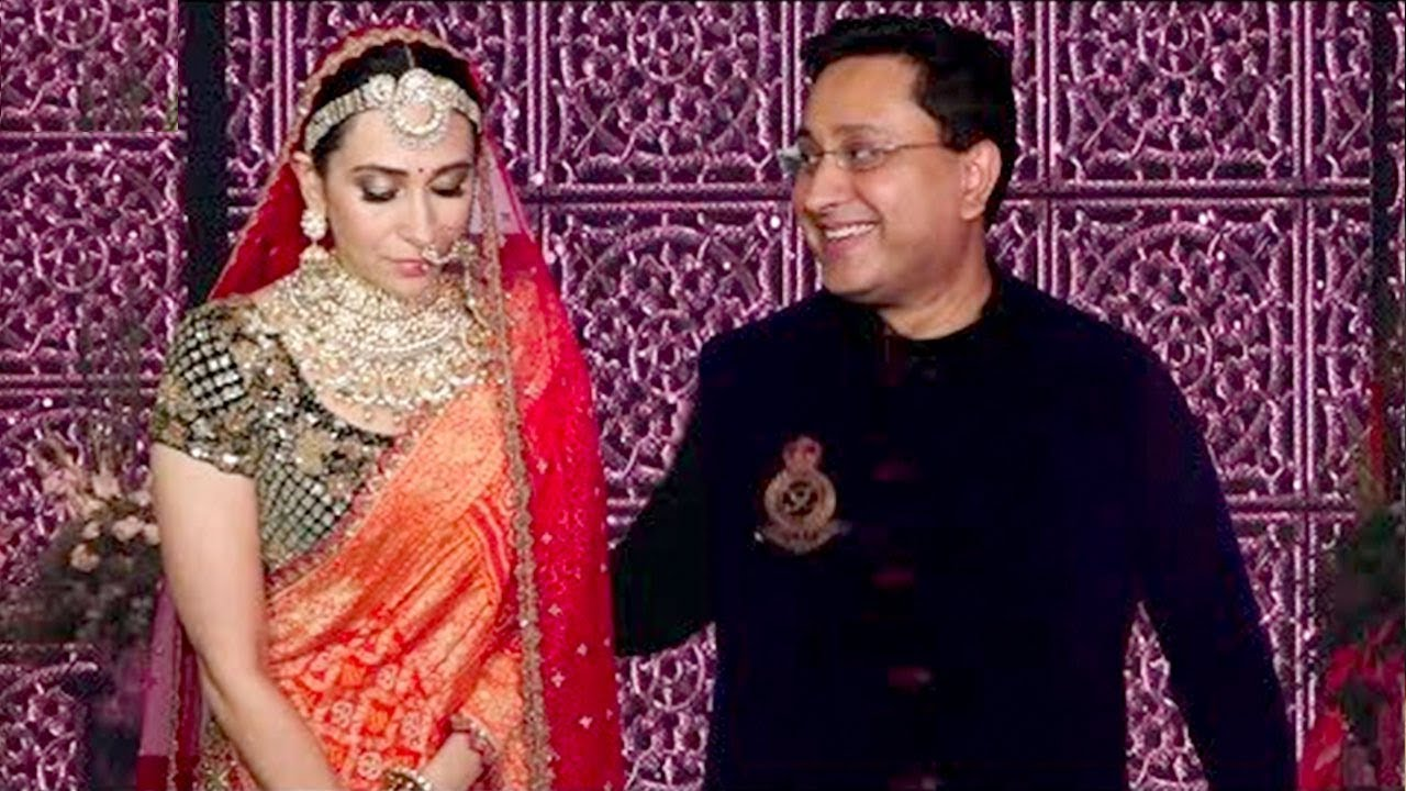 karishma kapoor wedding photos gallery