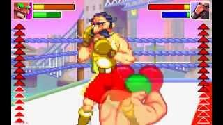 Average Gamer Plays Punch King: Arcade Boxing