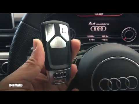Bmw Key Battery Replacement >> Video clip hay audi advanced key(edqle6HUkdk), Xem video