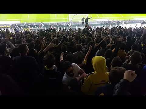 GFB   19.11.2017   Fenerbahçemiz - Sivasspor   Sensiz hayat bir işkence..