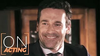Jon Hamm on Becoming Don Draper in Mad Men | In Conversation