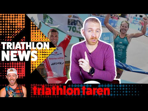 TRIATHLON NEWS March 13, 2018 | Lionel Sanders in cycling races, Triathlete Gets Legs Cut Off