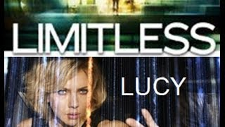 "Transhumanism movies: ""Limitless"" and ""Lucy"" (Lucifer)"